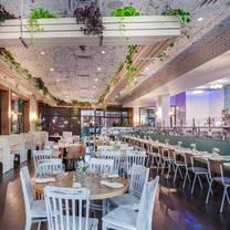 Washington DC Restaurants Open Christmas & Christmas Day Dinner ...