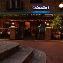 Amelia's Italian Cuisine