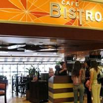 Nordstrom Cafe Menu Denver