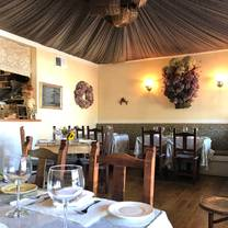 Best Overall Restaurants In Santa Cruz Capitola Aptos Opentable
