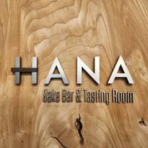 Hana Japanese Restaurant
