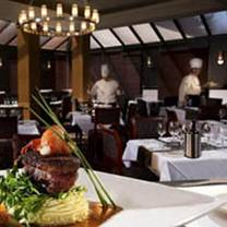 Carver's Steak House - Executive Airport Plaza Hotel