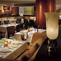 Bistro One LR - Ritz-Carlton - South Beach