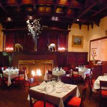 Frankie & Johnnie's Steakhouse - Manhattan