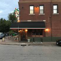 Zia S On The Hill Restaurant Saint Louis Mo Opentable