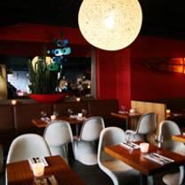 Baru Latino Restaurante