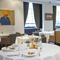Avista Restaurant & Bar