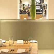 Parallax Restaurant & Lounge