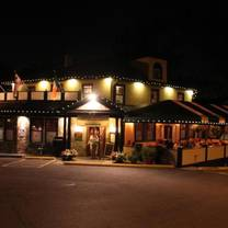 The Irish Inn at Glen Echo