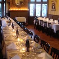 Trax Restaurant & Cafe