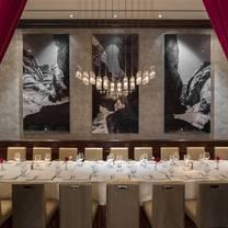 Charlie Palmer Steak Las Vegas