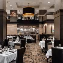 Morton's The Steakhouse - Midtown Manhattan
