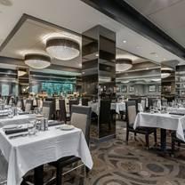 Morton's The Steakhouse - Great Neck