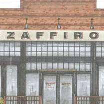 Zaffiro's - Mequon
