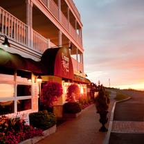 The Union Grill - The Union Bluff Hotel