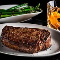 Del Frisco's Double Eagle Steak House - Las Vegas