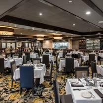 Morton's The Steakhouse - Santa Ana