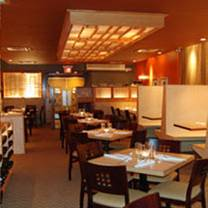 Pacific rim restaurant ann arbor mi opentable for V kitchen ann arbor address