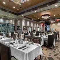Morton's The Steakhouse - White Plains