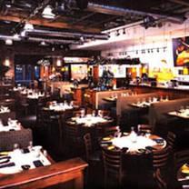 Gordon Biersch Brewery Restaurant - San Diego
