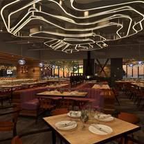 Copacabana Brazilian Steak House - Niagara Falls