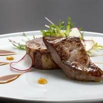 Vic & Anthony's Steakhouse - Houston