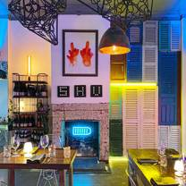 Shu Restaurant
