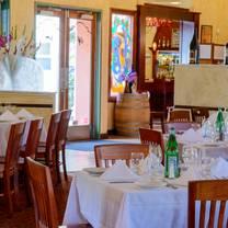 Cafe Roma - San Luis Obispo