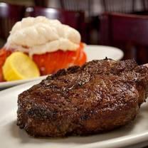 Mahogany Prime Steakhouse - Tulsa