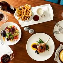 Menlo Grill Bistro & Bar