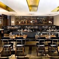 B&O American Brasserie - Hotel Monaco