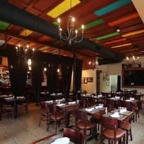 Ramiro 39 S 954 Restaurante Mahopac Ny Opentable