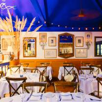 Photo Of The Little Door Santa Barbara Restaurant