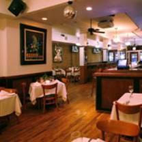 Viaggio Ristorante and Lounge