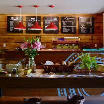 Artesana Café Pizza Galería