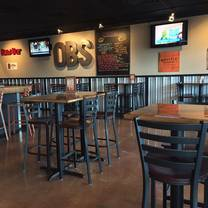 Obs Restaurant Virginia Beach Va Opentable