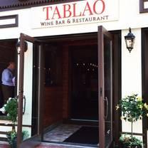 Tablaosono Wine Bar Restaurant Norwalk Ct Opentable