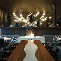 Comal Restaurant & Bar - Chileno Bay Resort & Residences