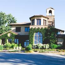 Le Vigne at Montaluce Winery