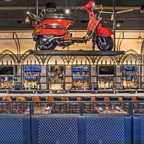 Sulmona Restaurant | Bar