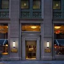 The Capital Grille - NY- Wall Street
