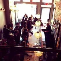 Brick Lane Restaurant
