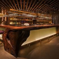 Zuma Restaurant - Las Vegas