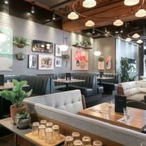 Earls Kitchen + Bar - Yaletown - Vancouver