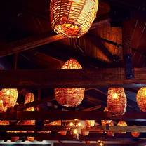 En fuego mexican grille restaurant oakbrook terrace il for Terrace cafe opentable