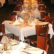 Ruth's Chris Steak House - Beverly Hills