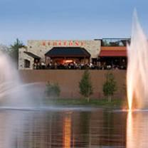 Redstone American Grill - Eden Prairie