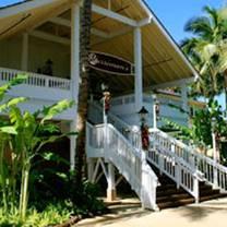 Merriman's Fish House - Poipu, Kauai
