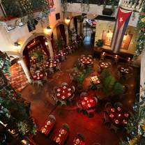 Cuba Libre Restaurant & Rum Bar - Atlantic City