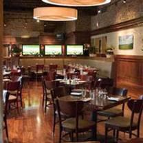 Prairie Grass Café